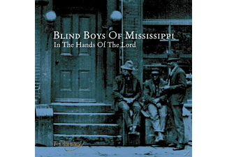 Blind Boys Of Mississippi - In The Hands Of The Lord - (CD)