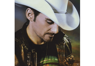 Brad Paisley - This Is Country Music [CD]