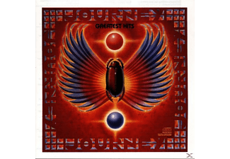 Journey - Journey's Greatest Hits - (CD)