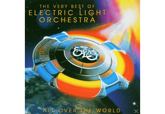 Electric Light Orchestra - All Over The World: The Very Best Of Electric Light Orchestr - (CD)
