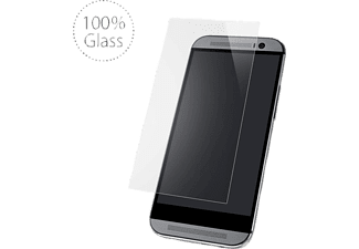ARTWIZZ 3695-1130 2nd Display Schutzglas (HTC One M8, One M8s)