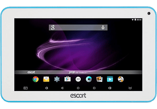 ESCORT ES724 7 inç 1.3 GHz 1 GB 8 GB Android 5.0.2 Lolipop Tablet PC Mavi