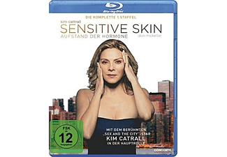 Sensitive Skin - Die komplette 1. Staffel - (Blu-ray)
