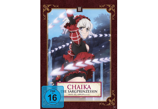 Chaika Vol.3 - (DVD)