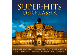 Various - Super-Hits Der Klassik (Msd Exclusiv) - (CD)