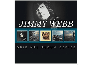 Jimmy Webb - Original Album Series: Jimmy Webb - (CD)