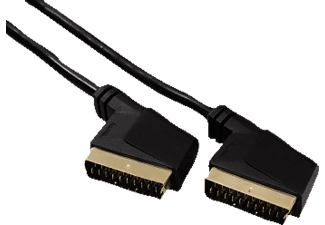 HAMA SCART CABLE 3.0M 1S - (123210)