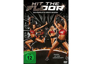Hit The Floor - Staffel 1 - (DVD)
