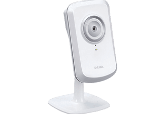 D-LINK DCS-930L enabled Wireless N Network Camera