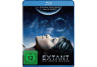 Extant - Staffel 1 - (Blu-ray)