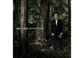 Joey Cape - Stitch Puppy - (Vinyl)