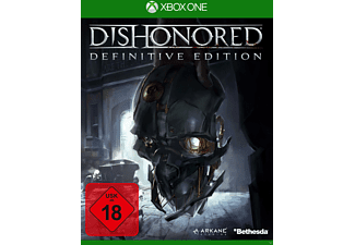 Dishonored - Definitive Edition (Software Pyramide) - Xbox One