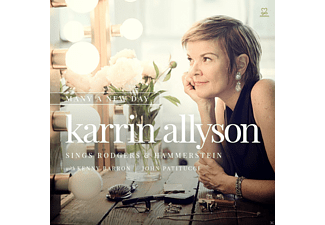 Karrin Allyson - Many A New Day - (CD)