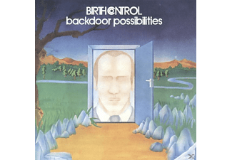 Birth Control - Blackdoor Possibilities Satory Live - (CD)