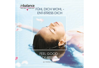 Peter Storr - Fühl Dich Wohl-Ent-Stress Dich [CD]