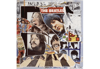 The Beatles - Anthology Vol.03 [Vinyl]