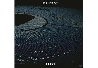 The Fray - Helios - (Vinyl)