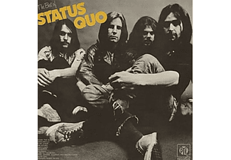 Status Quo - The Best Of - (Vinyl)