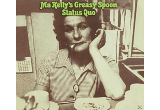 Status Quo - Ma Kelly's Greasy Spoon - (Vinyl)