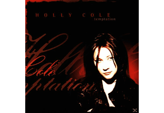 Holly Cole - Temptation - (CD)