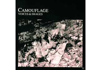 Camouflage - Voices And Images - (CD)