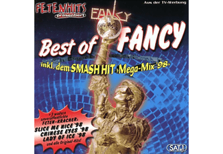 Fancy - BEST OF FANCY [CD]