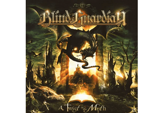 Blind Guardian - A Twist In The Myst [CD]
