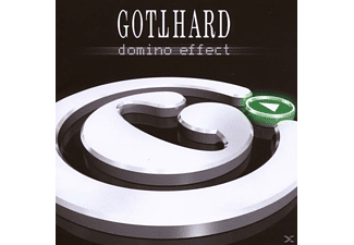 Gotthard - Domino Effect - (CD)
