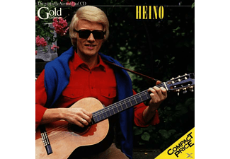 Heino - Gold Collection - (CD)