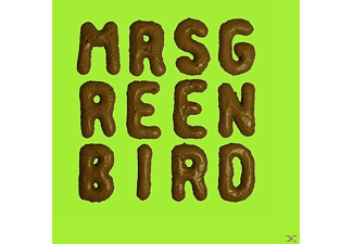Mrs.Greenbird - Mrs.Greenbird - (Vinyl)