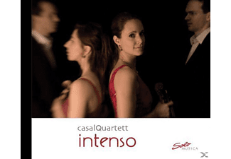 Casalquartett - Intenso [CD]