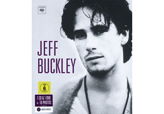 Jeff Buckley - Music + Photos [CD]