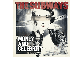 The Subways - Money And Celebrity - (CD)