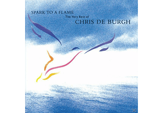 Chris de Burgh - Spark Of Flame [CD]