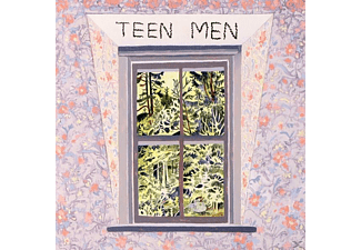 Teen Men - Teen Men - (CD)