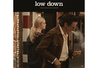 VARIOUS - Low Down Original Motion Picture Soundtrack - (Vinyl)