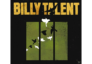 Billy Talent - Billy Talent III [CD]