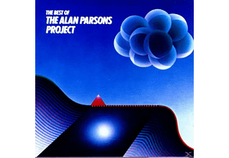 The Alan Parsons Project - Best Of... - (CD)