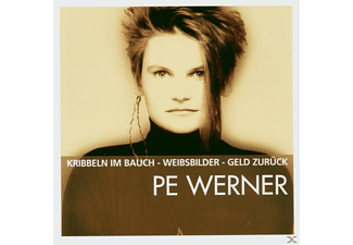 Pe Werner - Essential 1989-1996 - (CD)
