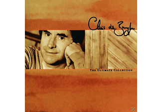 Chris de Burgh - The Ultimate Collection - (CD)