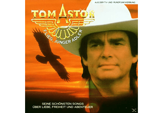 Tom Astor - FLIEG JUNGER ADLER - BEST OF [CD]