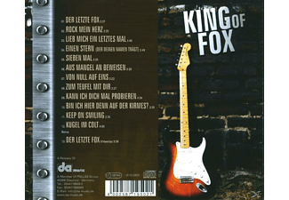 Nico Gemba - King Of Fox - (CD)