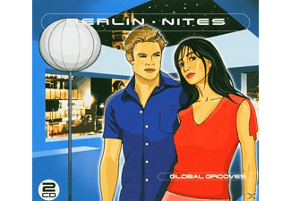 VARIOUS - Berlin Nites - (CD)