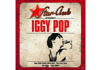 Iggy Pop - Star Club - (CD)