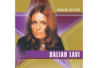 Daliah Lavi - Star Edition - (CD)