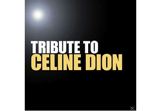 VARIOUS - Tribute To Celine Dion - (CD)