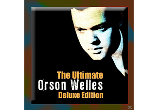 Orson Welles - Ultimate Orson Welles (Deluxe Edition) - (CD)