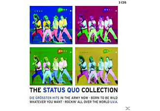 Status Quo - The Status Quo Collection [CD]