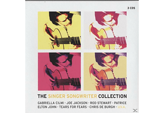 VARIOUS - The Singer-Songwriter Collection - (CD)