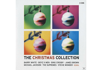 VARIOUS - The Christmas Collection - (CD)
